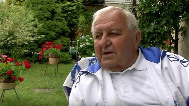 Augustin Bubník, hokejová legenda a vězeň komunistů