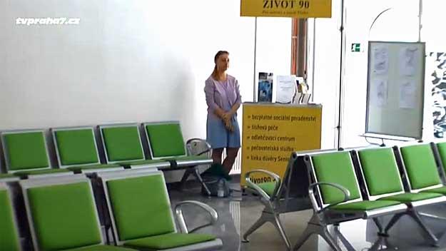 Poradenská služba pro seniory v Praze 7