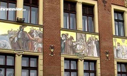 Plzeň zve seniory